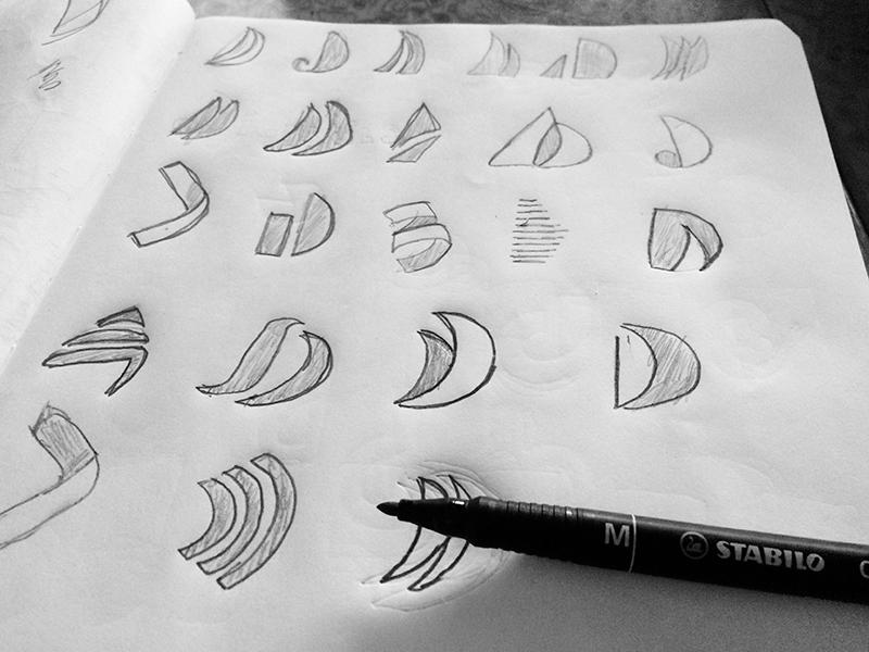 Sketch digisails
