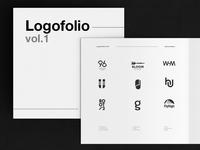 Logofolio 0/18 cover