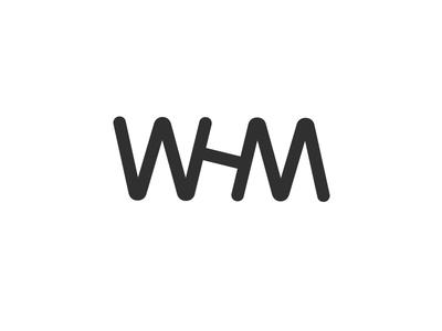Who's Hosting Me - Logofolio 2015-2017