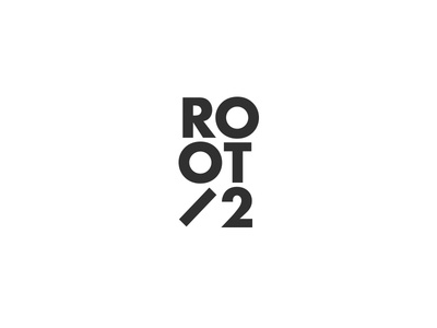 Root2 Logofolio 2015-2017 brand mark symbol icon logotype wordmark grid trend identity system design icon l creative agency root brand identity logo