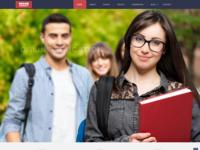 Dream University – Education HTML Template