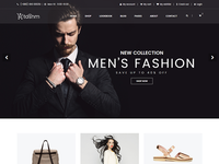Tasnm – eCommerce bootstrap