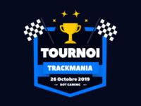 Logo Trackmania Cup