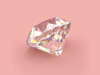 Sparkling Diamond 💎