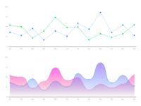 Frames for Sketch - Charts