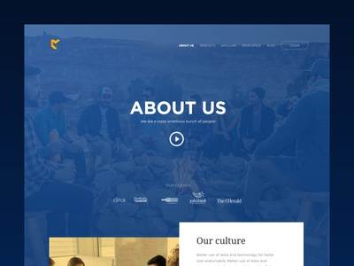 CreditVidya Website 2018 first half website