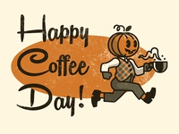 Happy Coffee Day!
