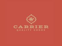 Carrier Branding Logo