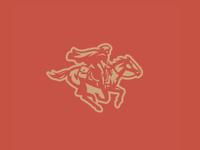 Carrier Branding Horseman