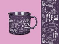 Crank & Boom Mug