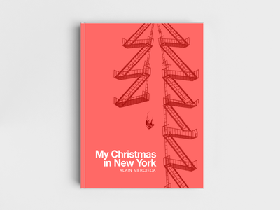 My Christmas in New York