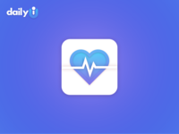 Health Icon - Daily UI - Day 005