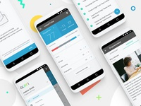 Glint's Android App