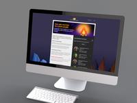 Web Camp Adobe