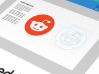 Reddit Brand Guidelines