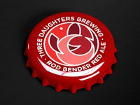 Rod Bender Red Ale