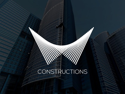 W Constructions logo