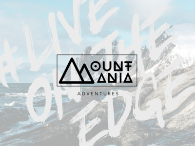 Mount Mania logo
