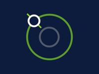 ISS ORBIT app icon