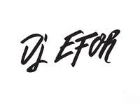 Day 9  Dj Efoh