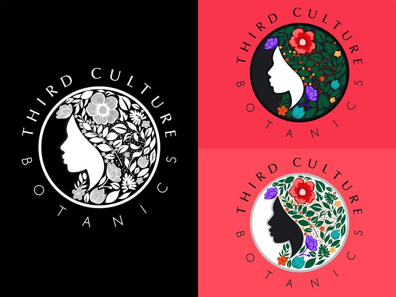 Third Culture logo design concept logo design logo identity logo