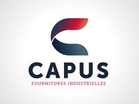 Capus logo