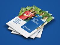 Guida Dello Studente - Brochure Design