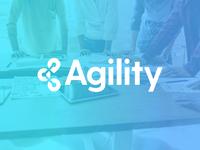 Agility Brand logo