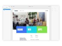 Website Redesign