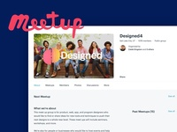 Designed4. Giving back.