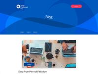 Day 4 - Blog Subscribe idea