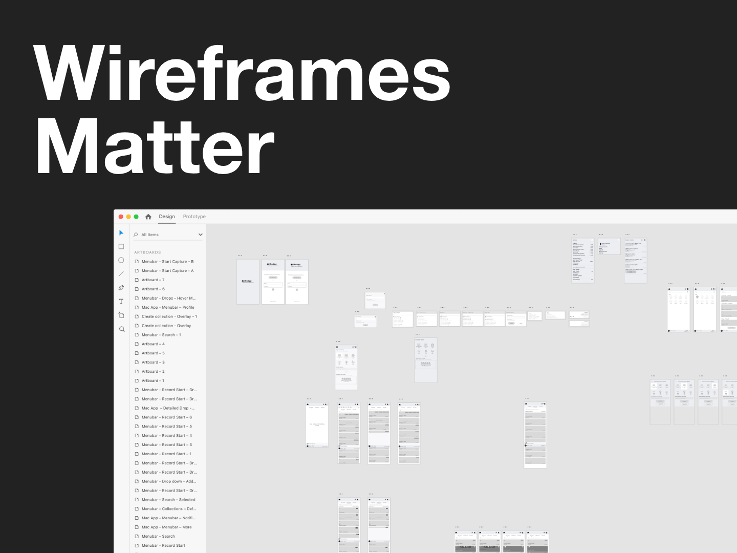 Wireframes Matter wire frames ux  ui ux design ui colours design wireframe design wireframes