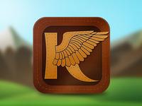 Koth iOS Game Icon