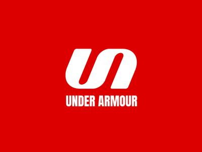 Under Armour Logo Redesign