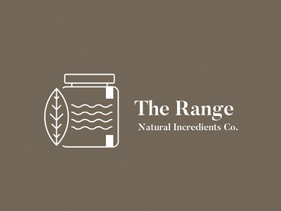 The Range Logo