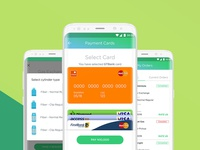 Gas Booking App