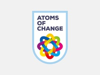 Atoms Of Change Crest