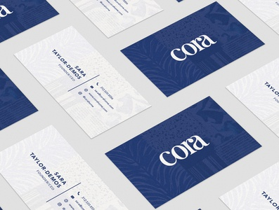 Cora Business Card