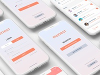 Ownest, the perfect app for SupplyChain
