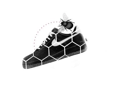 NikeBee