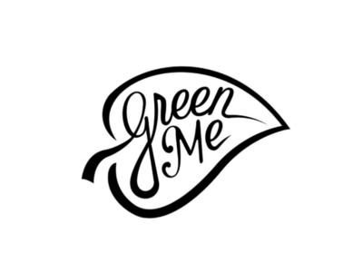 Green Me logo