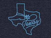 Texas Spur Tee