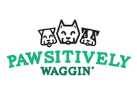 Pawsitively Waggin'