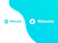 """""""Rhizata"""" - Branding"""