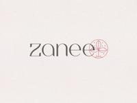 Logo ZANEE