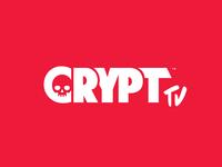 Crypt TV - Rebranding