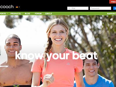 Concept Phase V1.3 ui experience design web design page design interface