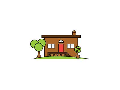 Geometric Mobile Home