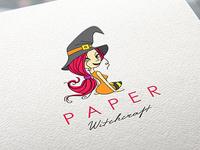 Paper Witchcraft Logo
