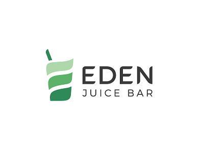 Eden Juice Bar energy smoothie eco fruit urban fresh drink green hipster juice